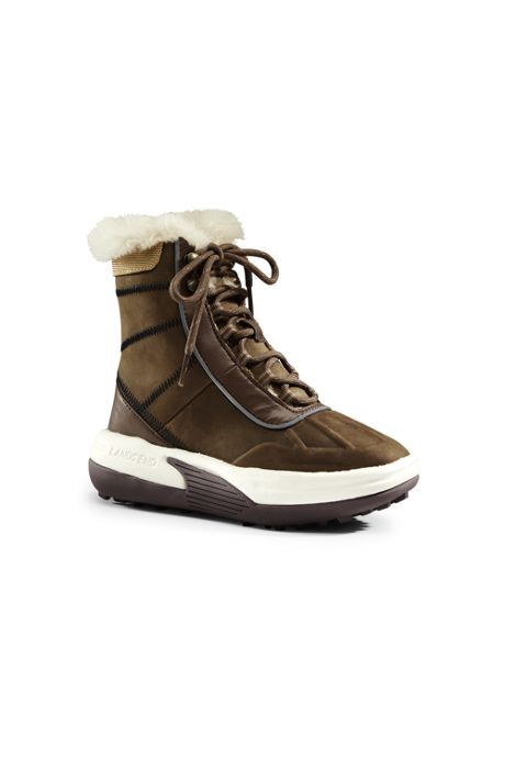 Girls Chill Action Boots