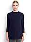 Women's Starfish Funnel Neck Tunic