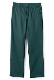 Boys Iron Knee Cadet Pants