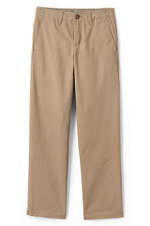 Boys' Iron Knees Chino Trousers
