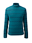 Men's Regular Roll Neck Cable Cashmere Sweater