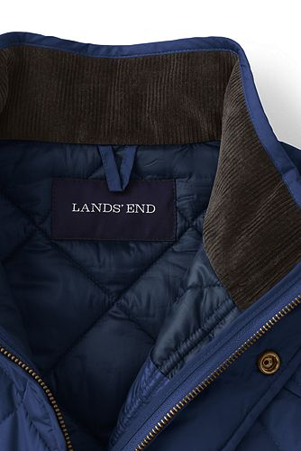 Primaloft Quilted Vest 475143: Regiment Navy