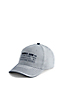 Men's Athleisure Grey Baseball Cap