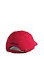 Men's Athleisure Red Baseball Cap