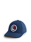 Men's Athleisure Navy Baseball Cap