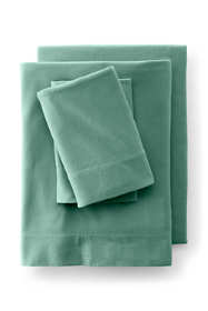 5oz Velvet Flannel Fitted Sheet