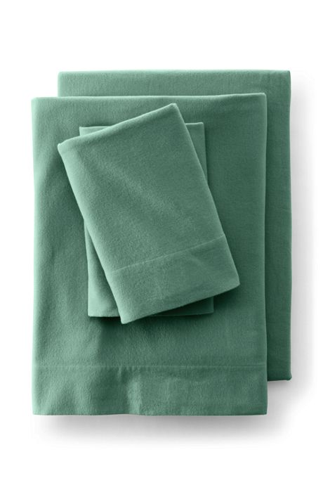 5oz Velvet Flannel Flat Sheet