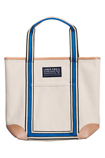 Heritage Medium Open Top Tote