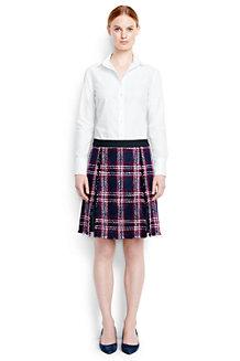 Women's Fringe Panel Skirt