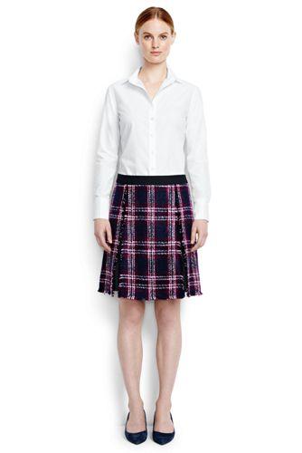 La Jupeà Franges Femme, Taille Standard