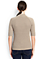 Le Pull Col Montant, Femme Stature Standard