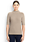 Le Pull Col Montant, Femme Stature Petite
