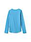 Le T-Shirt Evasé à Manches Longues, Toute Petite Fille