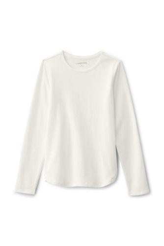 Langarm-Shirt für Baby Mädchen