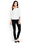 Women's Regular Xtra Life Denim Mid Rise Pull-on Skinny Stretch Jeans