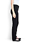 Women's Regular Black Xtra Life Denim Straight Leg Jeans