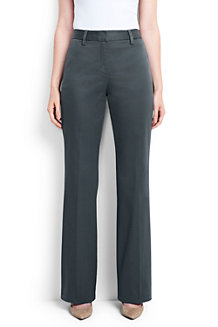 Women's Tailored Fit Chinos