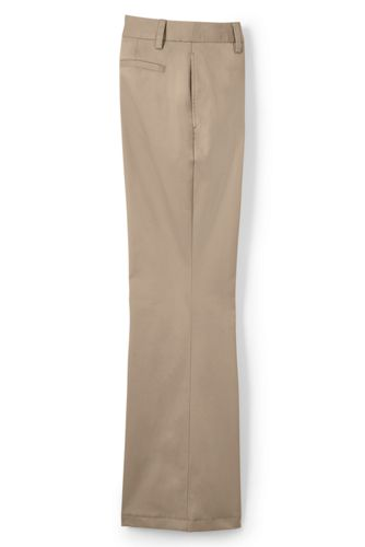 Women's Regular Tailored Fit Chinos
