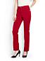 Straight Cord-Jeans für Damen in Petite-Größe