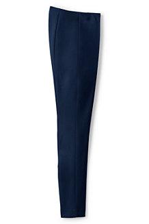 Le Pantalon Parfait Bi-Stretch Taille Mi-Haute, Femme