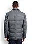 Men's Regular Quilted Flannel Blazer
