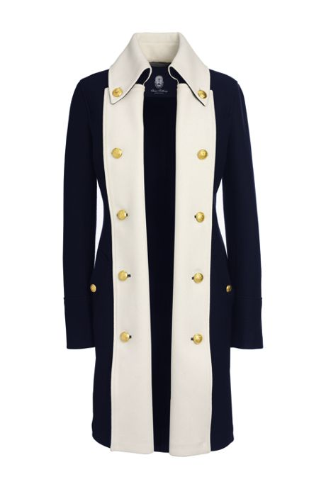 Women's Special Edition Coat