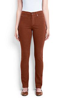 Women's Slim Leg Xtra Life Denim Jeans