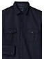 Men's Regular Wool Blend Overshirt