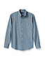Men's Regular Tailored Fit Chambray Shirt