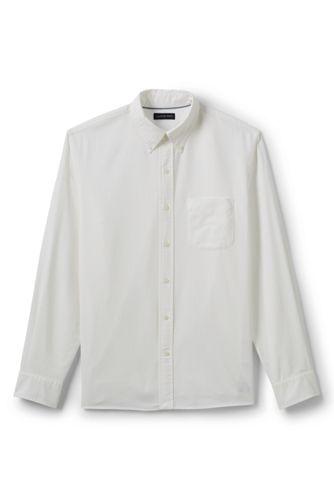 Heritage Oxfordhemd für Herren im Modern Fit