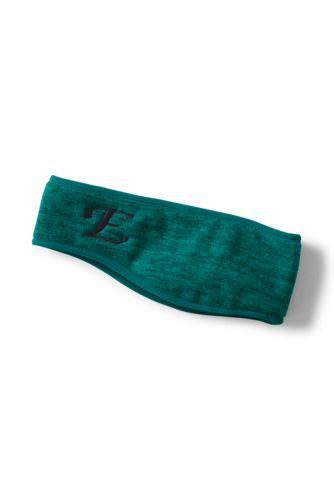 Women's Midweight Melange Fleece Headband/Ear Warmer