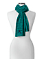 Women's Midweight Melange Fleece Scarf