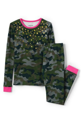 55b3685ea23e Girls Pajamas