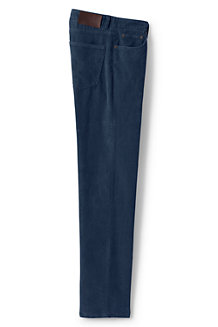 Men's Regular Fit Cord Jeans