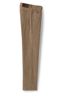Cord-Jeans für Herren, Classic Fit