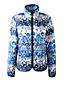 Women's Regular Primaloft® Patterned Travel Jacket