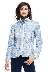 Women's Petite Lightweight Primaloft Jacket