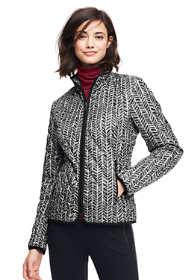 Women's Plus Size Petite Lightweight Primaloft Jacket
