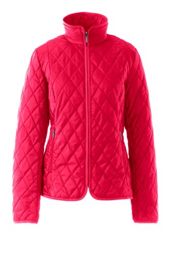 Women's Regular Primaloft® Travel Jacket