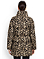 Women's HyperDRY Cheetah Print Down Coat