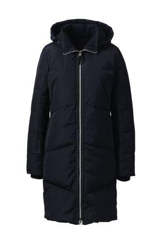 Women's Regular HyperDRY Casual Down Coat