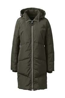 Women's HyperDRY Casual Down Coat