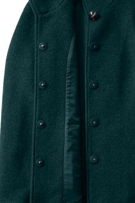 Women's Tall Textured Wool Jacket