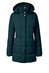 Women's Won't Let You Down Parka