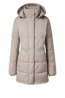 Women's HyperDRY Casual Down Parka