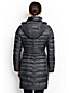 Women's Regular Lightweight Packable HyperDRY Down Patterned Coat