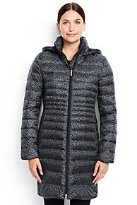 Women's Down Coats | Lands' End
