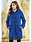Women's Regular Wool Blend Duffle Coat