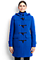 Women's Regular Wool Blend Duffle Coat