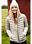 Women's Tall Lightweight Packable HyperDRY Down Jacket